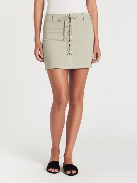 J Brand Talia Skirt - Gibson
