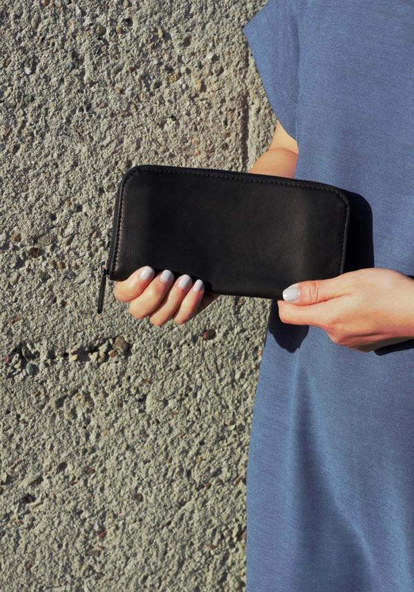 Ellen Truijen Pac Your Money Wallet