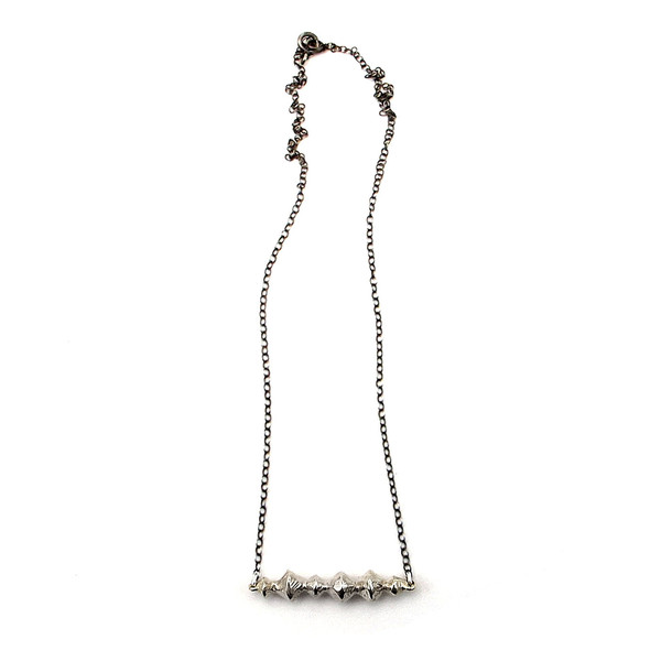 Laurel Hill Axis Necklace