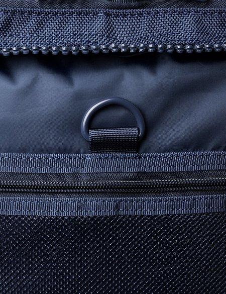 Sandqvist Tyre Messenger Bag - Navy Blue