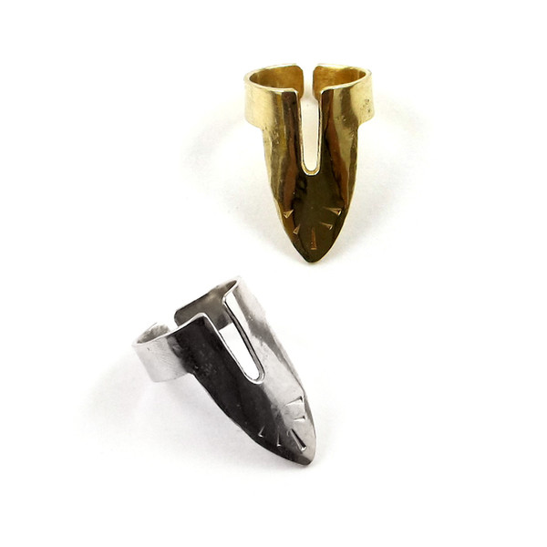 Laurel Hill Conduit Ring