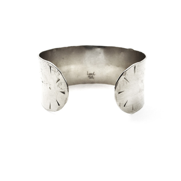 Laurel Hill Contact Cuff