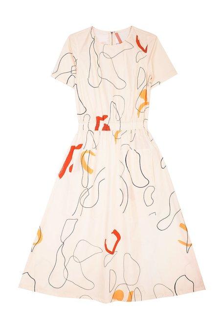 L.F.Markey Willow Dress