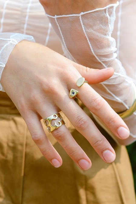 Seaworthy Camille Ring