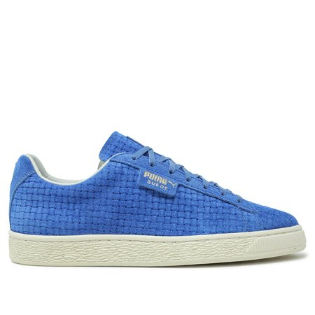 Puma Suede Classic MIJ - BLUE