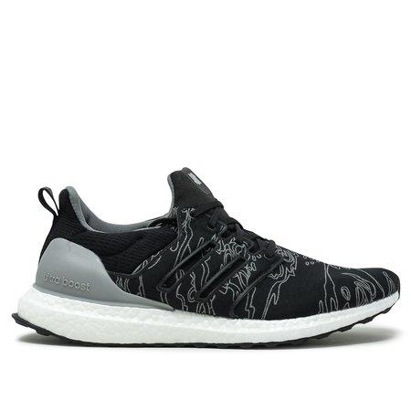 promo code d1c82 fcff6 ... Unisex Adidas UltraBOOST UNDFTD - Core Black
