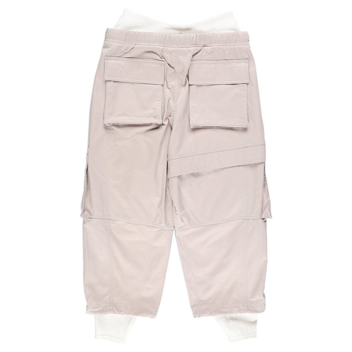 779419e92bf10 Nike NRG ACG Woven Cargo Pants - Moon Particle/Summit White | Garmentory
