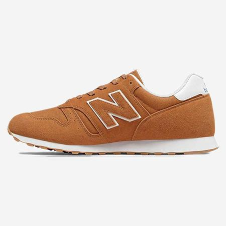 New Balance Sneakers - Brown