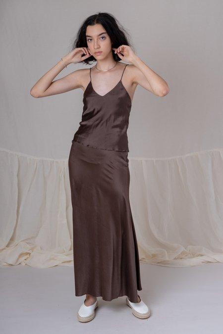 c34e06e11b162 Vivien Ramsay Long Bias Skirt ...