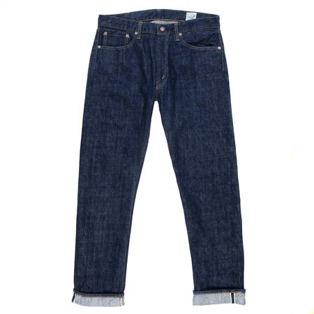Orslow 107 Ivy Fit - One Wash