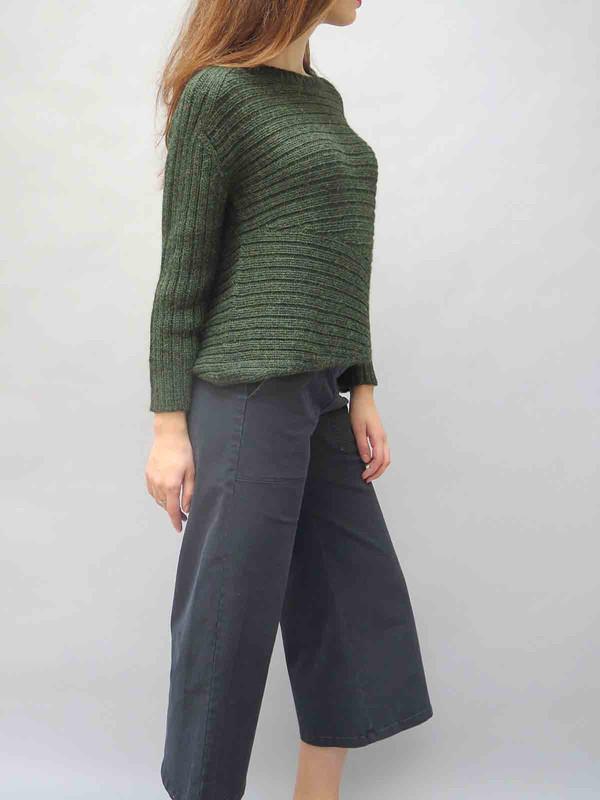 Kordal Carolina Sweater