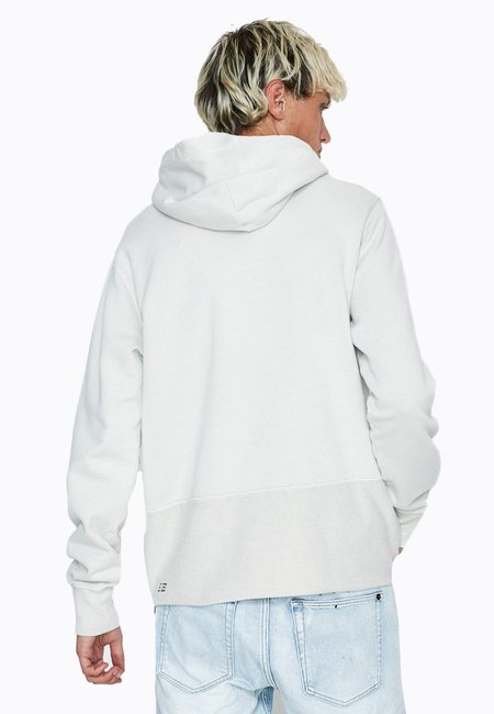 Ksubi Seeing Lines Hoody - Putty