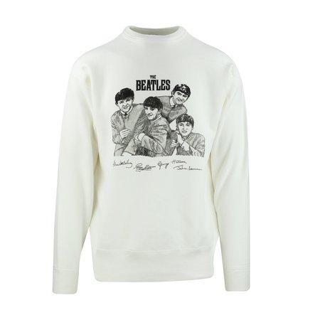 Human Made Beatles Sweatshirt