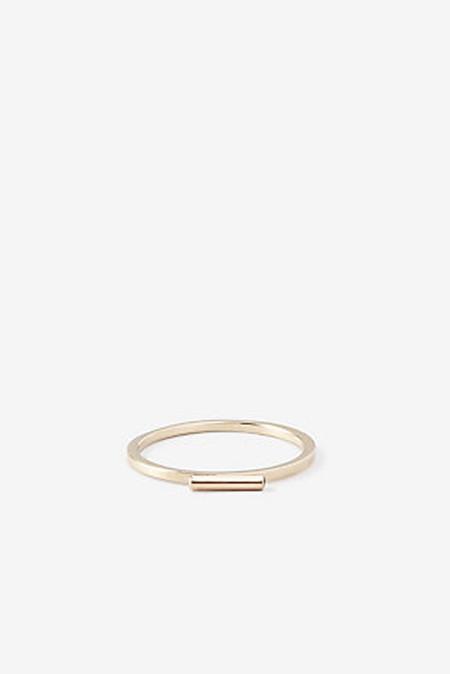 Still House Gold Notus Ring