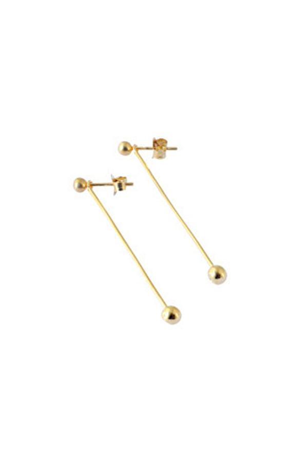 Rebekka Rebekka Gold Trine Earplugs