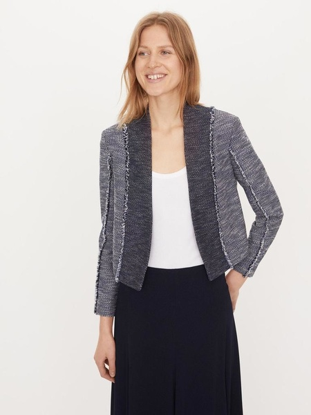 By Malene Birger NIGHT SKY BLAZER - blue