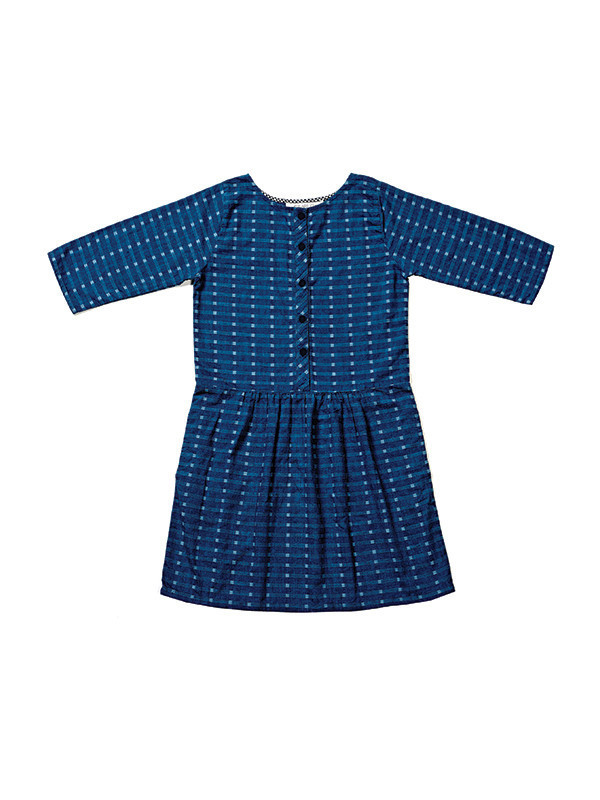 Ace & Jig Arbor Dress - Union