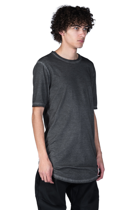 Tobias Birk Nielsen Base T-shirt - Anthracite