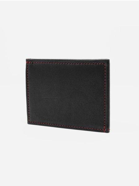 Slimmy OG 3-Pocket Wallet - Bred