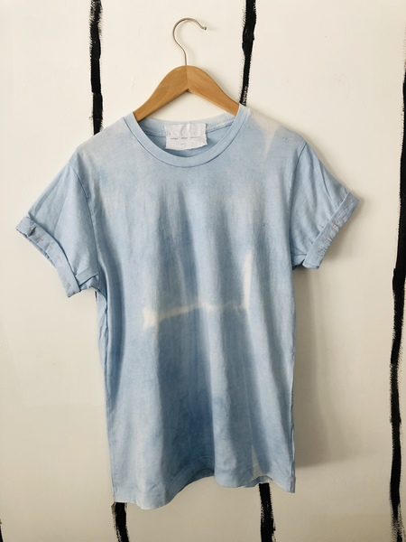 Unisex ALR ONE OF A KIND CLASSIC FIT TSHIRT - INDIGO