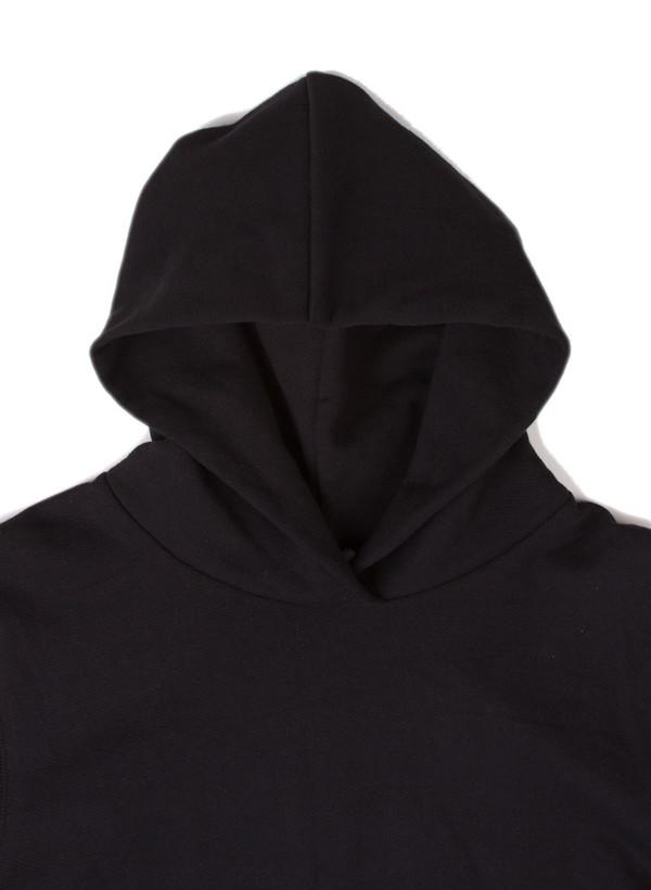 Men's john elliott Hooded Villain Black