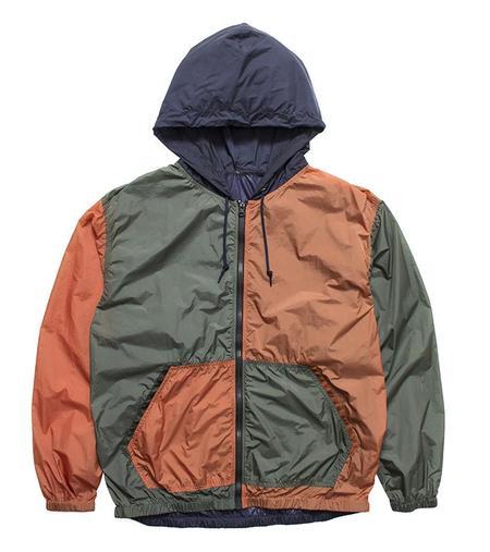 Nanamica Packable Cruiser Jacket