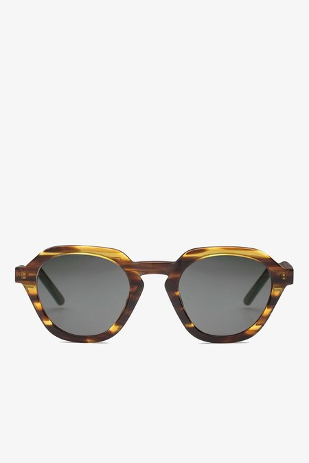 Smoke x Mirrors Torero New Heritage Sunglasses - Tortoise