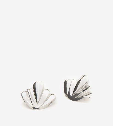 Luz Ortiz Yves Earrings - Sterling Silver