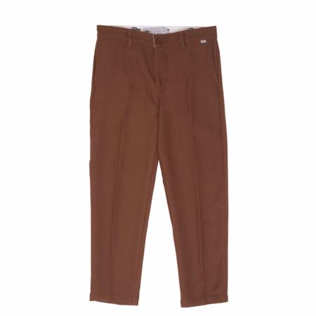 Dickies Construct Construct Tapper Slim Vintage Wool Pant - Medium Khaki