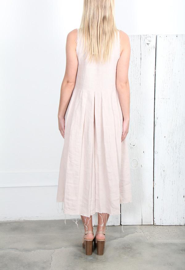 Rachel Comey SERENO LINEN DRESS