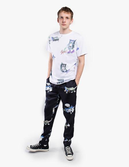Soulland Archie Shirt - Multi