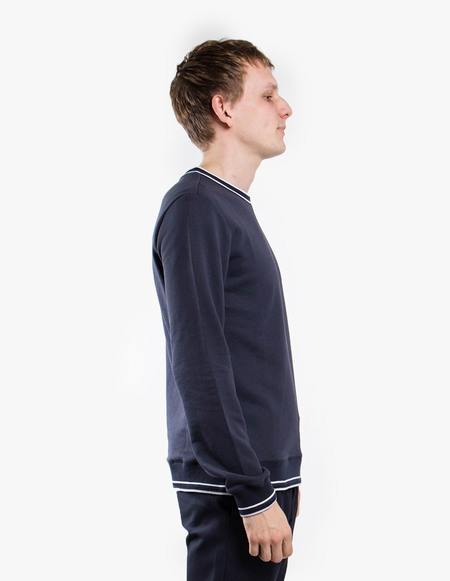 A.P.C. Break Sweat
