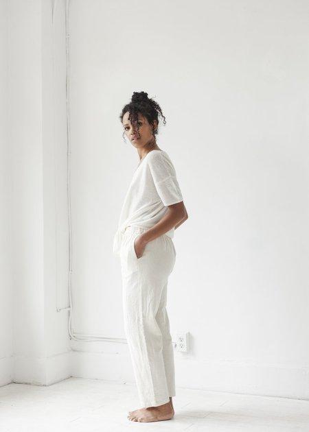 Line Knitwear Birdie - Ivory