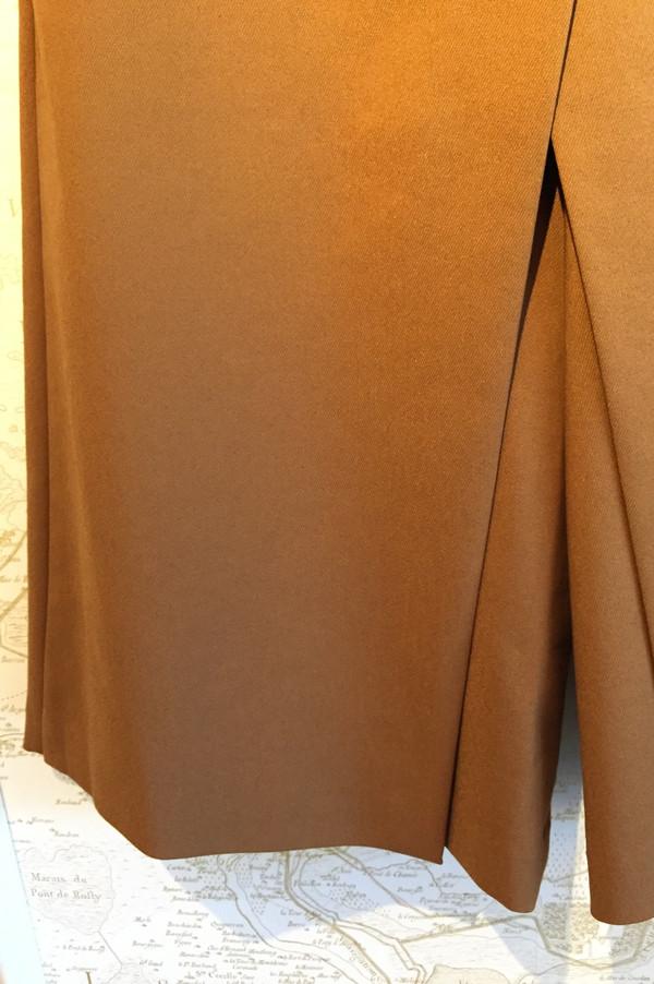 Tibi 'City' stretch culotte