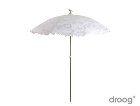 DROOG SHADYLACE PARASOL - WHITE