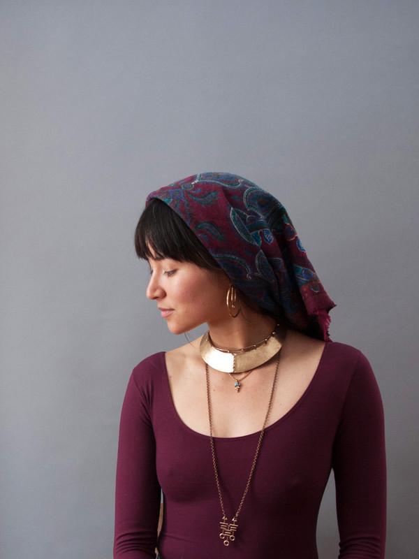 Laurel Hill Jewelry Suma Necklace
