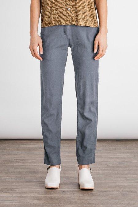 Bridge & Burn Linen Crop Market - Grey