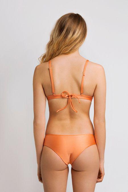 June Swimwear Haut Dakota - Pinata