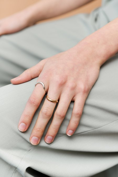 Seaworthy Mai Ring