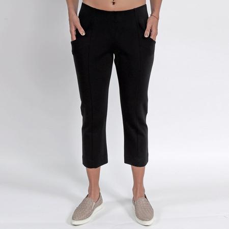 Ayrtight Icon Smart Pant - Black