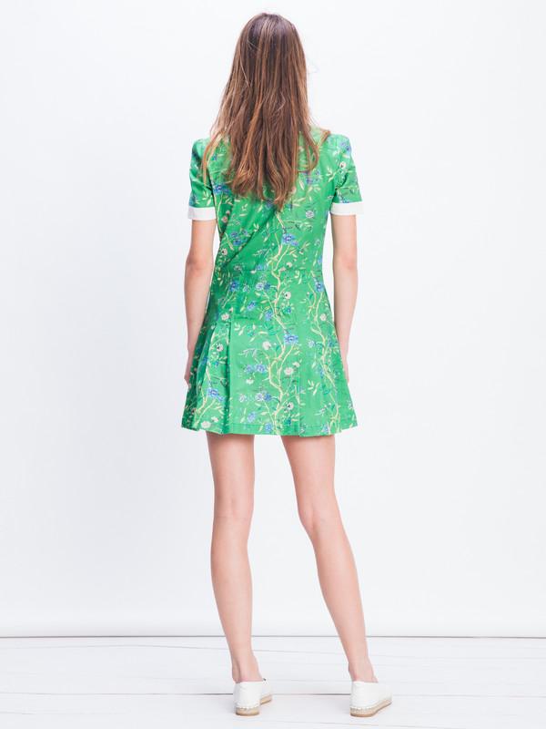 SAMANTHA PLEET WALLFLOWER DRESS (preorder!)