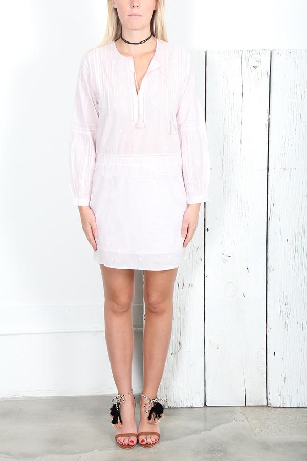 Ulla Johnson FLORES DRESS