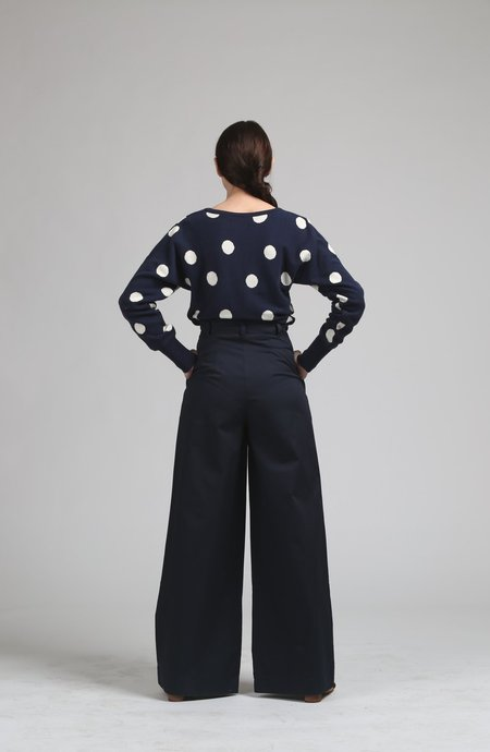 People Tree Eve Trousers