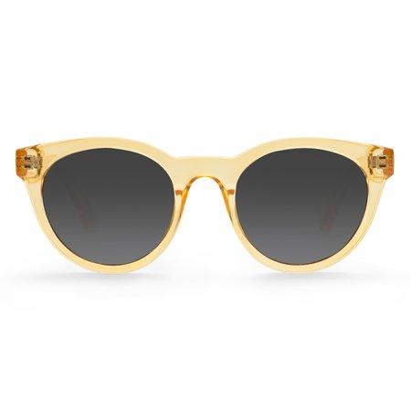 KIDS Junia Fizz Sunglasses - Yellow