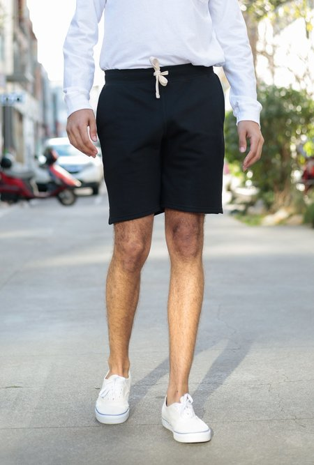Richer Poorer Sweat Shorts - black