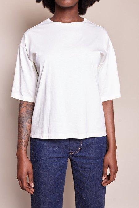 Samuji Nephew Shirt - Ecru