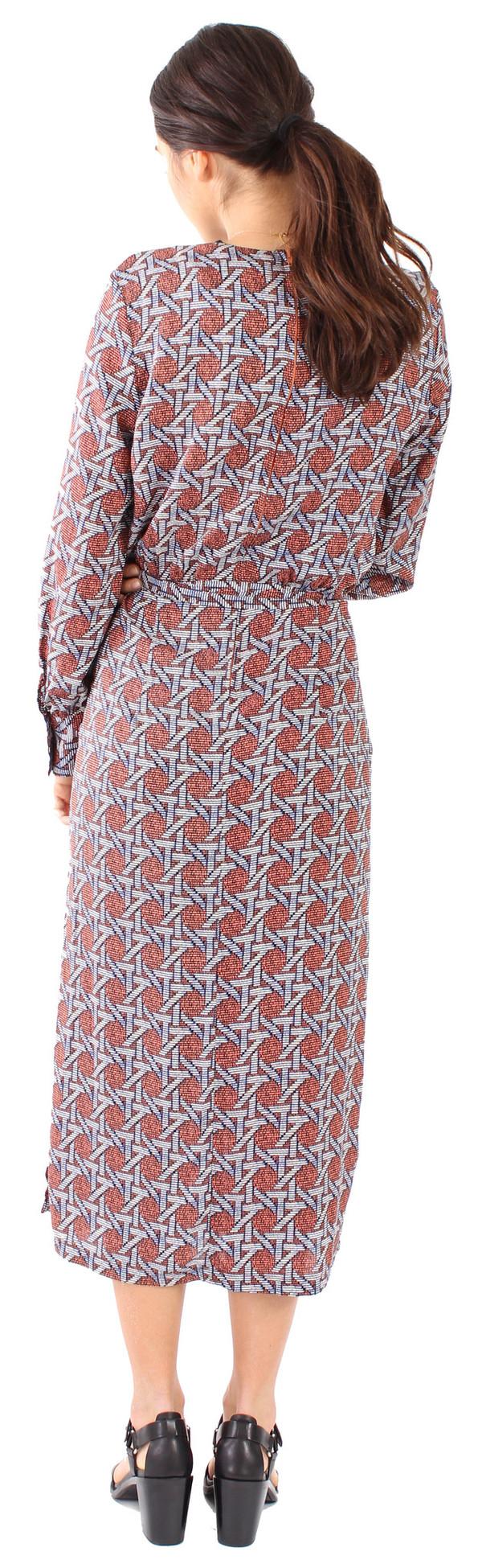 Hazel Caftan Dress