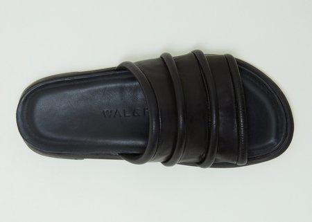 Wal & Pai Lake Slide