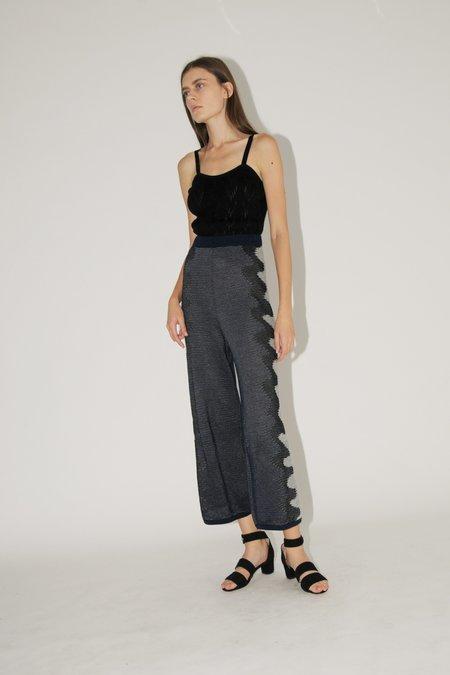 954789e92385 Diarte Dalila Cotton Pants ...