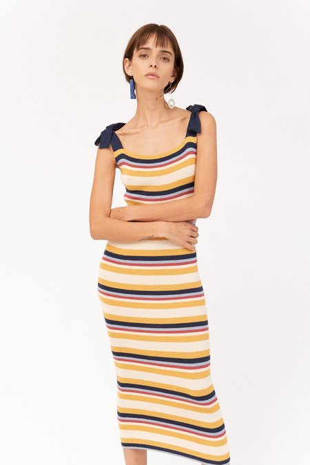 AYNI Imaru Dress - Multi
